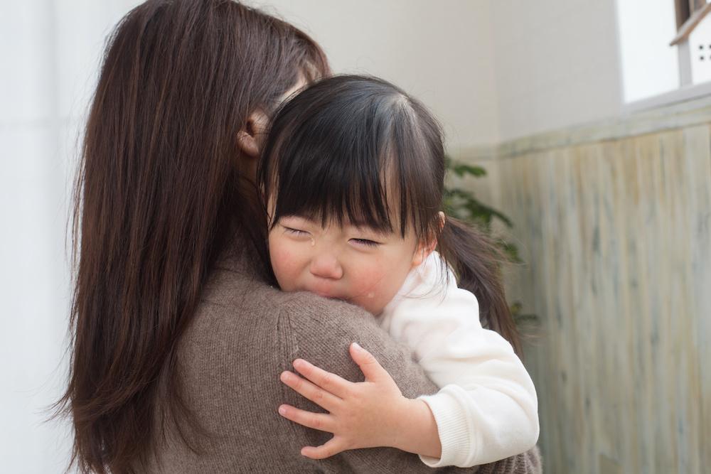 「保育園に行きたくない我が子」を説得するための、コミュニケーション術を紹介!