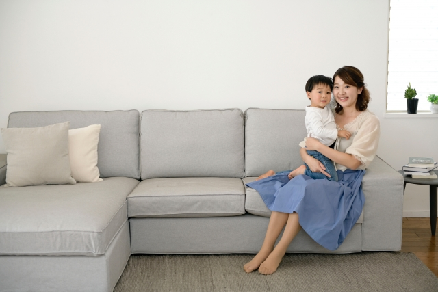 子育て世帯に必須の「便利な収納家具3選」を紹介!