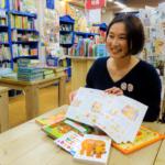 0~5才児にお勧めの英語絵本を、英語教材の専門店に聞いてみました!