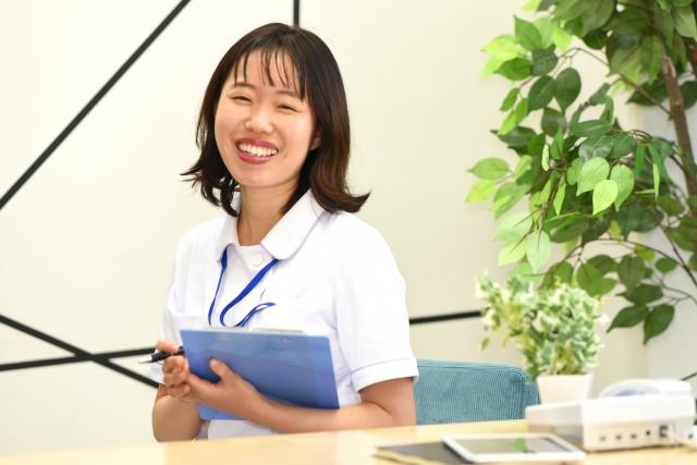 保育士、看護師を経て、笑顔で働き続けたい女性のためのキャリアコーチへ! 保育士の転職体験