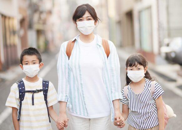 東日本大震災から10年、災害から子どもを守る避難・防災の知恵